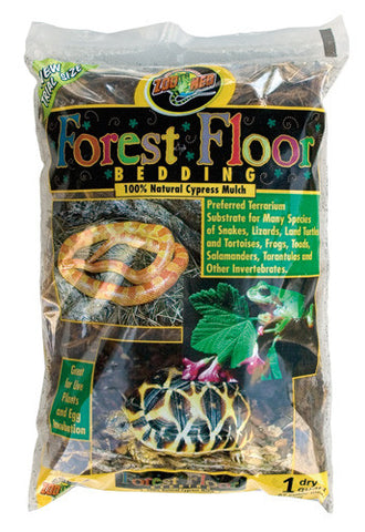 Cypress Mulch, 8 qt. - bean-farm