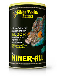 MINER-ALL Multi-Mineral-Indoor