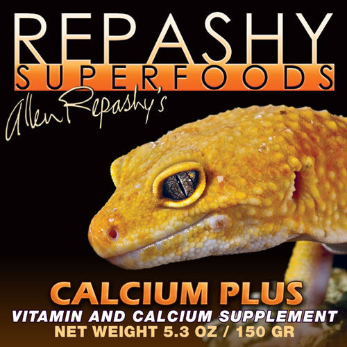 Repashy Calcium Plus ICB, 6 oz Jar - bean-farm