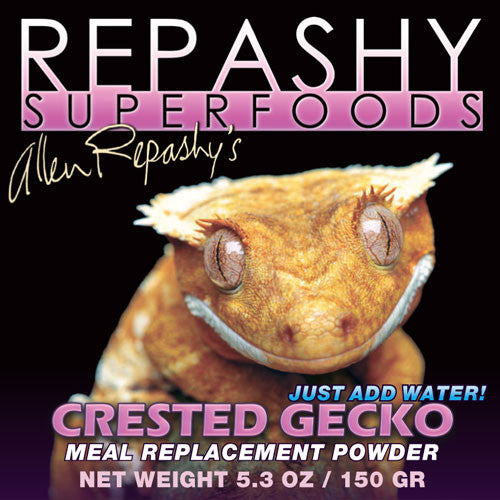 Repashy Gecko MRP (Crested Gecko Diet) 17 oz. Jar