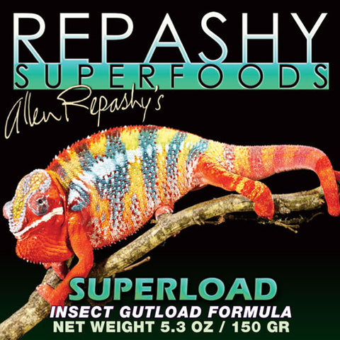 "Repashy Superload ""Insect Gutload ILF"", 12 oz Jar - bean-farm"