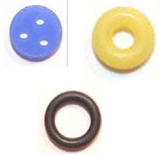 Edstrom Gasket Kit for Vari Flo Valve