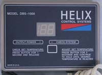 Helix DBS1000 Proportional Therm. w gnd