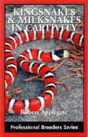 Kingsnakes & Milksnakes in Captivity - bean-farm