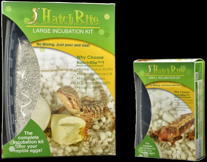 HatchRite™ Incubation Kit - Small