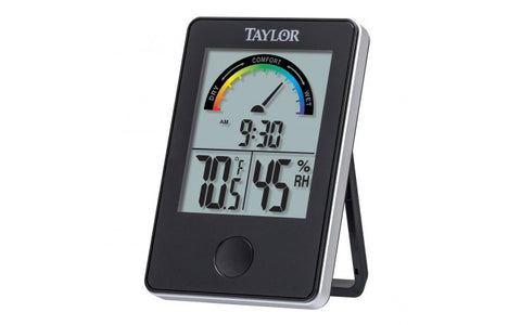 Taylor Thermometers 1732