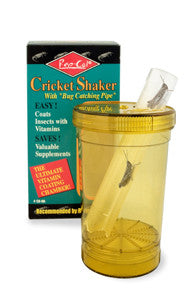 Cricket Shaker - bean-farm