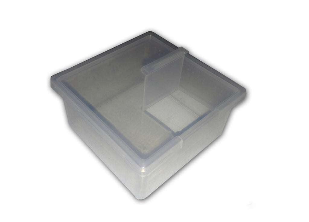 Square Show and Shipping Cups, 7 oz.