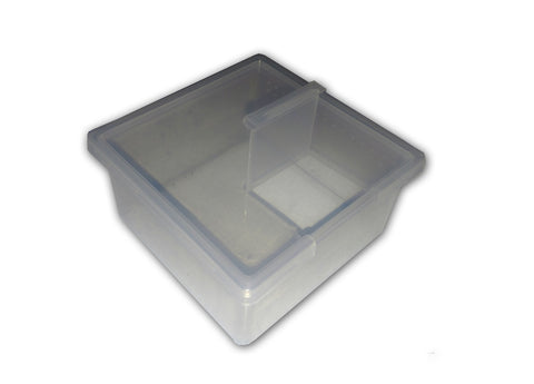Square Show and Shipping Cups, 7 oz. - bean-farm