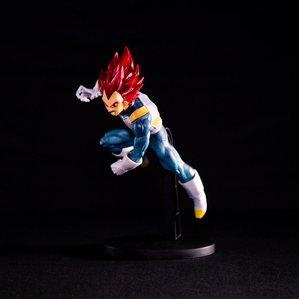 Dragon Ball Super - Blood Vegeta God Special VI