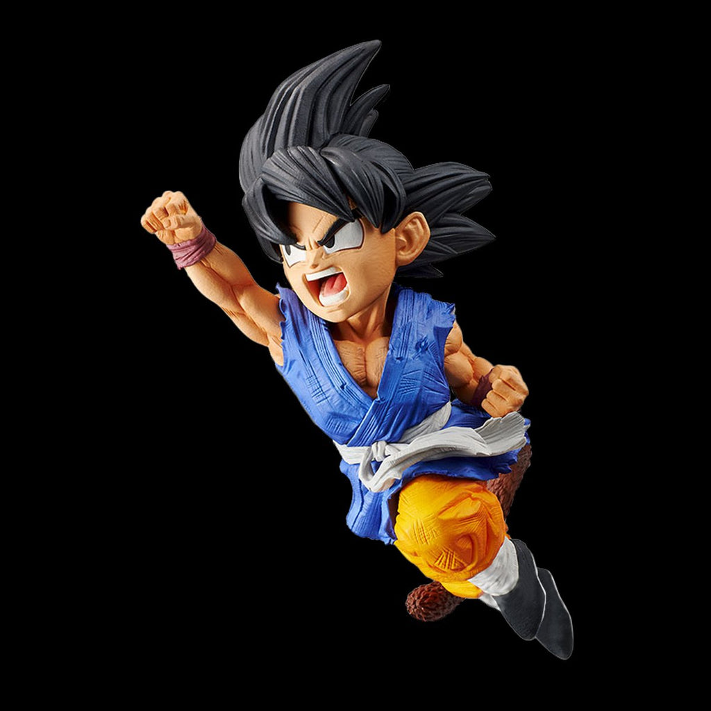 Dragonball Gt Wrath Of The Dragon - Son Gokou