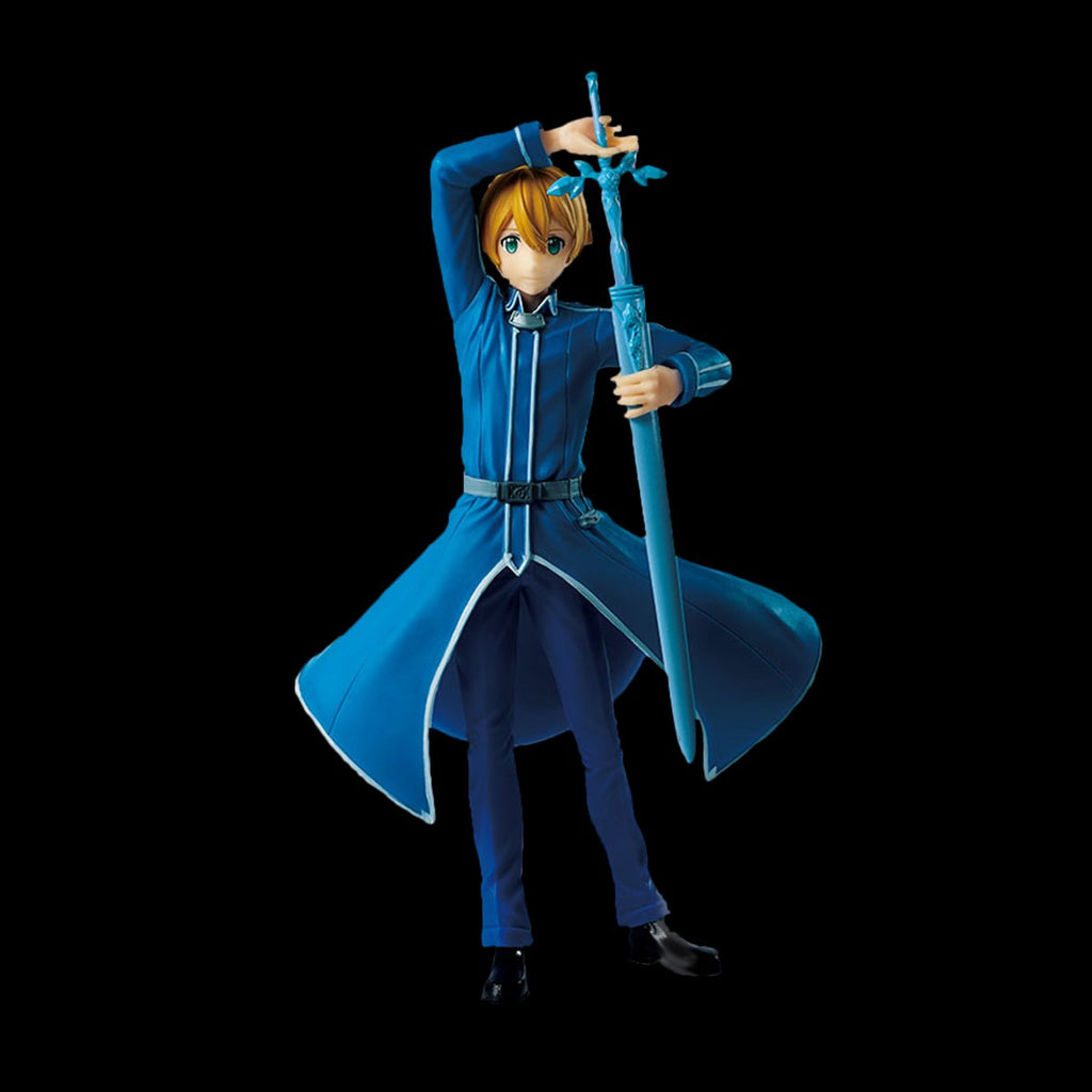 Sword Art Online - Alicization Eugeo Figure(Tba)