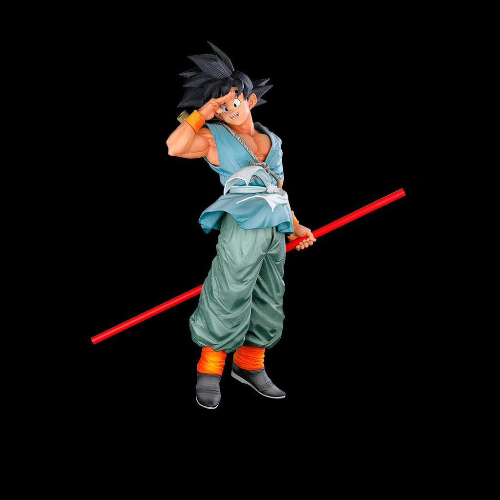 Dragon Ball Super Super Master Stars Piece - The Son Goku