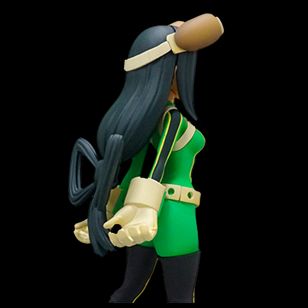 MY HERO ACADEMIA AGE OF HEROES-FROPPY (A:TSUYU ASUI) 8