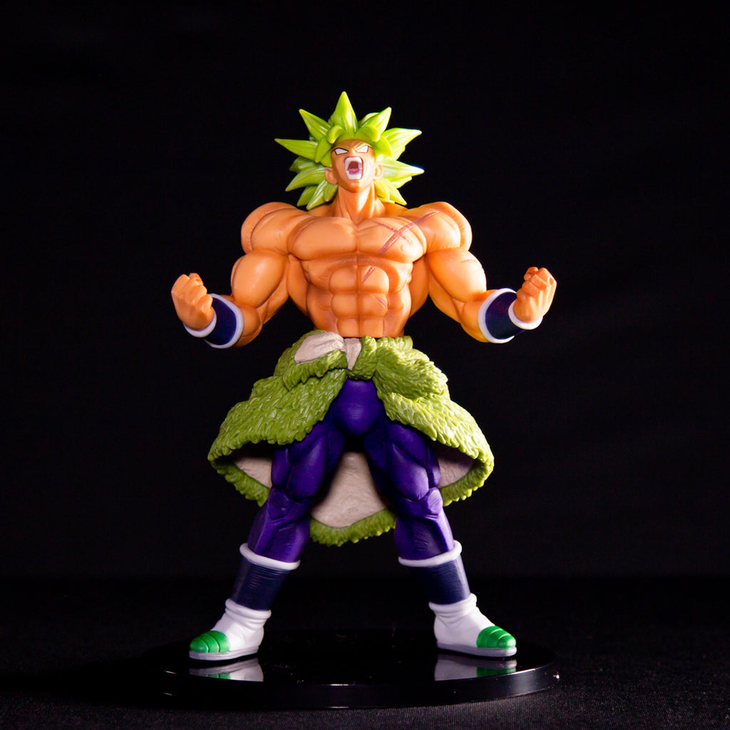 Dragon Ball Super Banpresto World Figure Colosseum2 - Special Broly