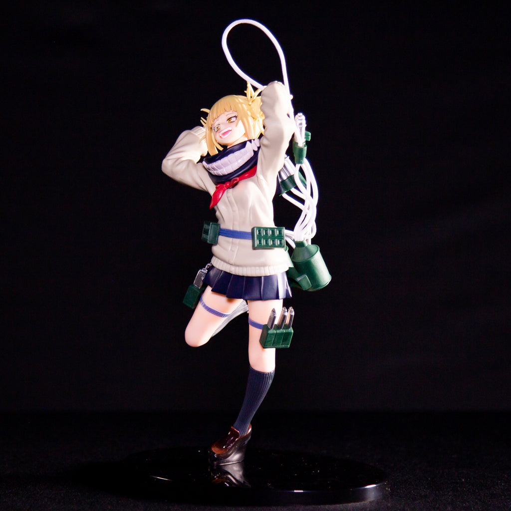 My Hero Academia Banpresto Figure Colosseum Vol.5- Himiko Toga (Ver.A)