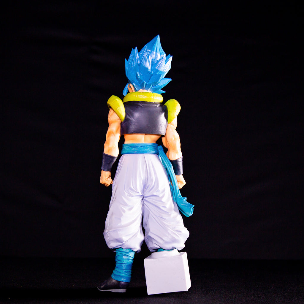Dragon Ball Super Super Master Stars Piece - The Gogeta The Brush Super Saiyan Blue