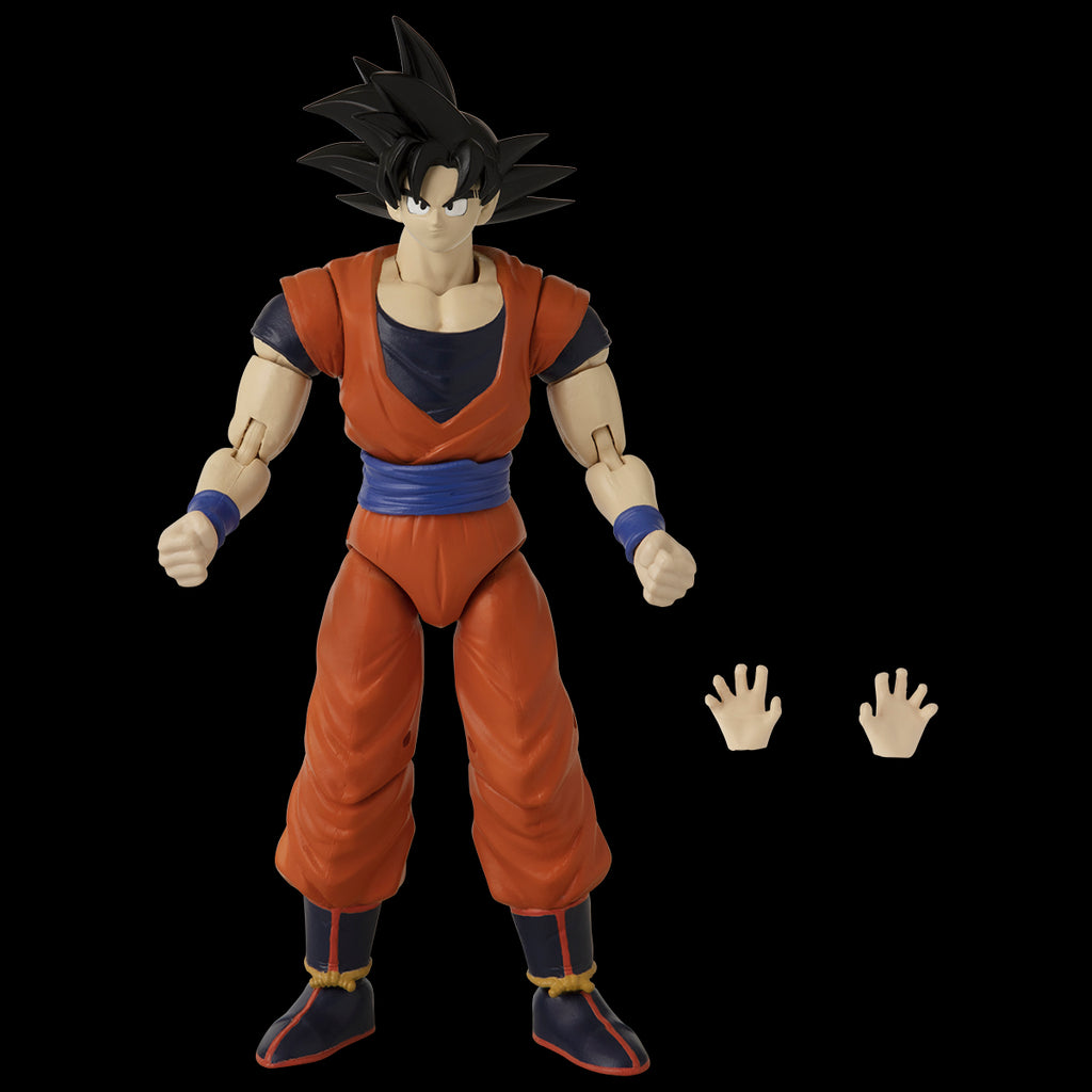 Dragon Ball Figura 6.5