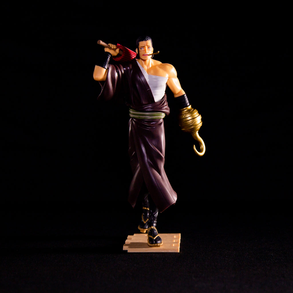 One Piece Treasure Cruise World Journey Vol.3-Crocodile-