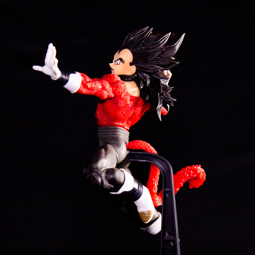 Dragon Ball - Vegeta Ss4
