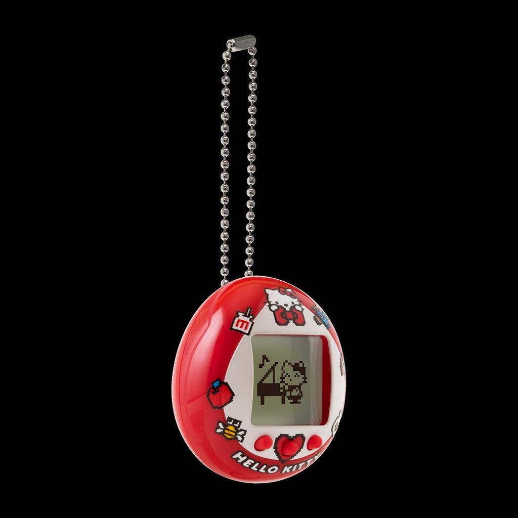 Tamagotchi Hello Kitty Rojo