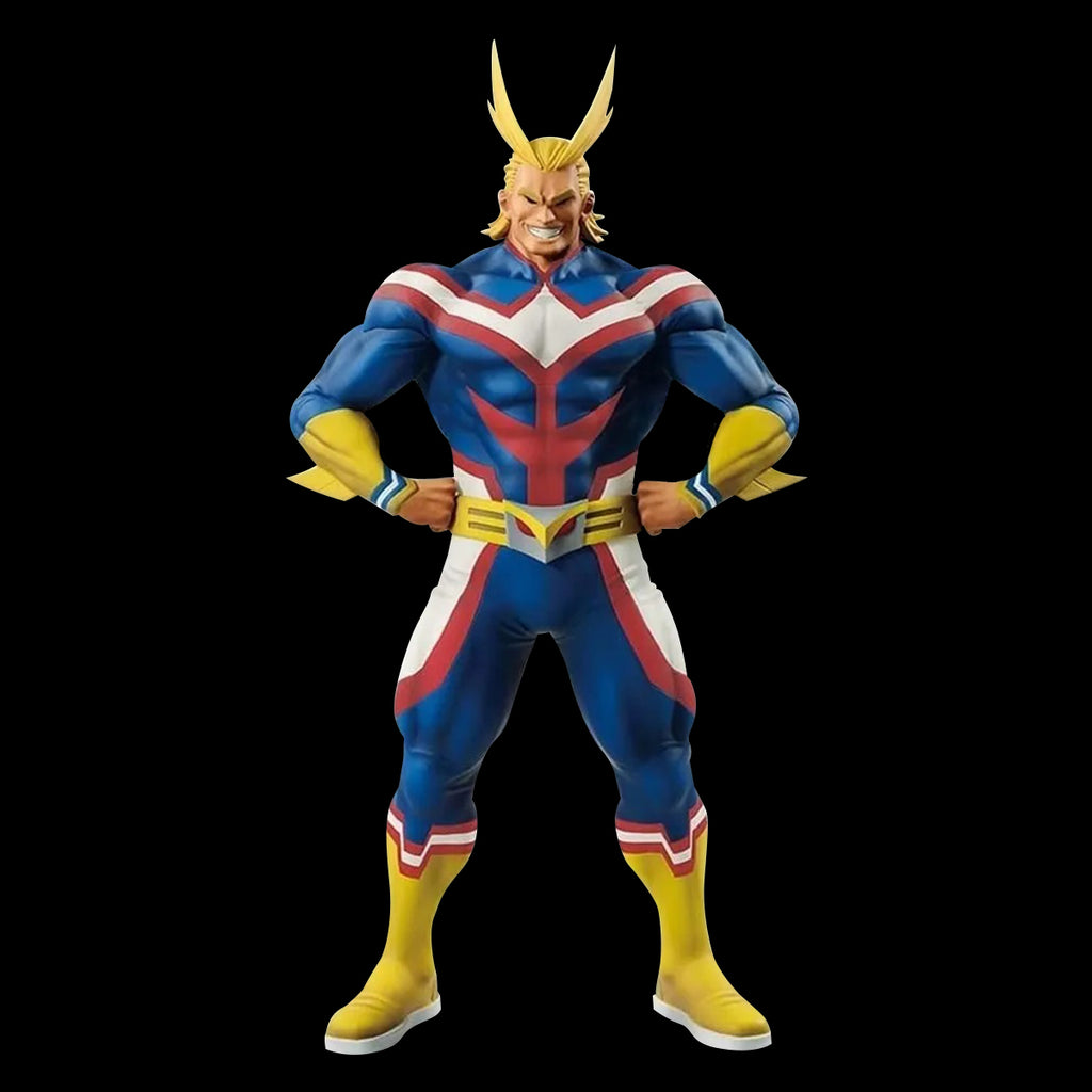 MY HERO ACADEMIA AGE OF HEROES -ALL MIGHT-8