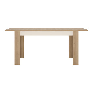 Medium Extending Dining Table 140 x 180cm