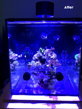 Load image into Gallery viewer, Aquaknight V2 Nano LED Light Shade