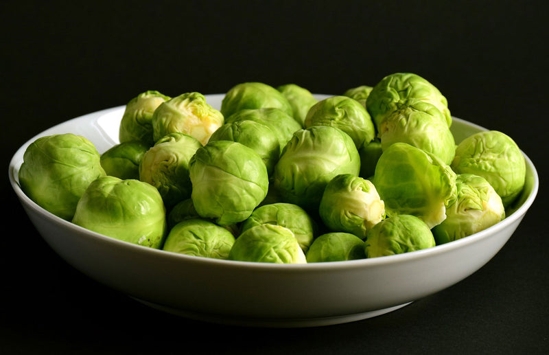 Haxnicks gardening tips how to grow brussels sprouts the best way