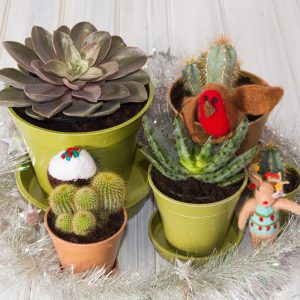 December-tips-bamboo-pots-with-christmas-decorations