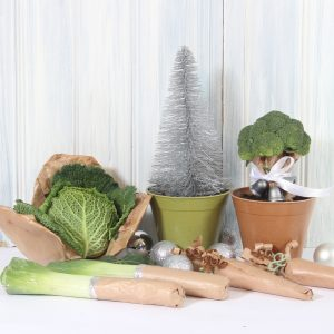 wrapped_veg_with_bamboo_pots_and_christmas_tree