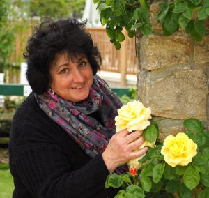 August_gardening-tips_Pippa_greenwood_with_yellow_rose
