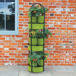 Vigoroot Self Watering Tower Garden - Haxnicks
