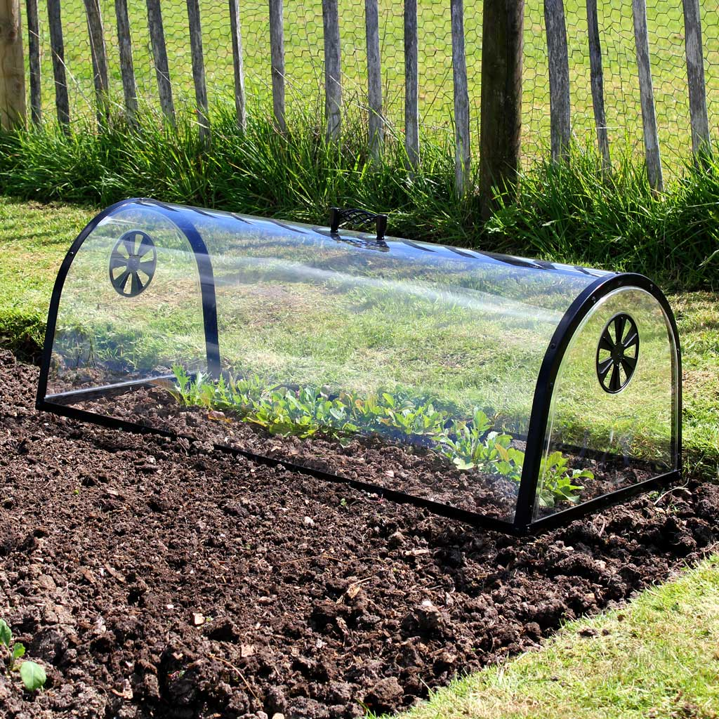 Kitchen Garden Cloche - Haxnicks