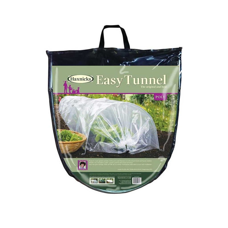 Haxnicks- Easy Poly Tunnel - packshot