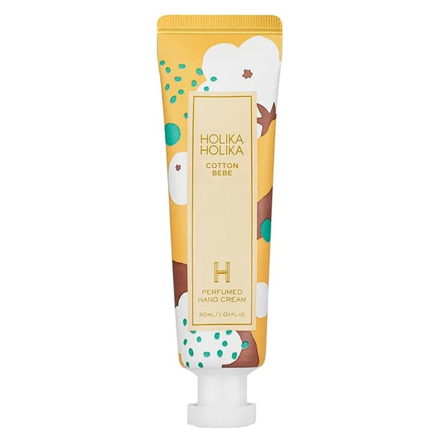 HOLIKA HOLIKA - Perfumed Hand Cream 30ml Cotton Bebe
