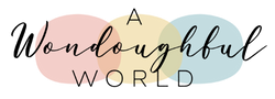 A Wondoughful World