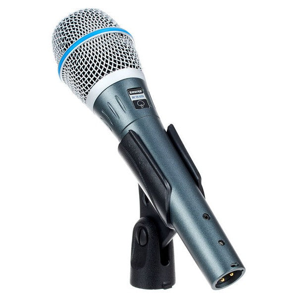 Shure BETA87A Vocal Microphone