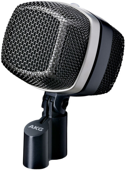 AKG D12VR Pro Audio Dynamic Kick Microphone