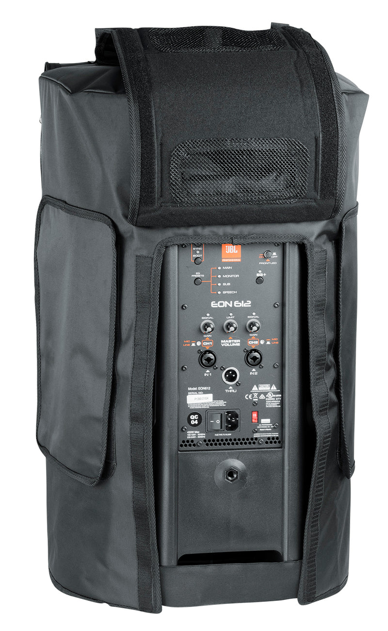 JBL EON612 Deluxe Weather-Resistant Cover