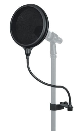 Gator 6'' Nylon Microphone Pop Filter