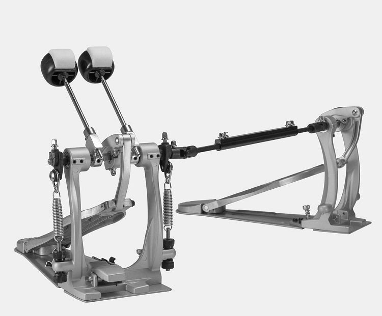 Gibraltar GTC6DD-DB Tour Class Double Pedal, Direct Drive Sonorisation Trans-Musical
