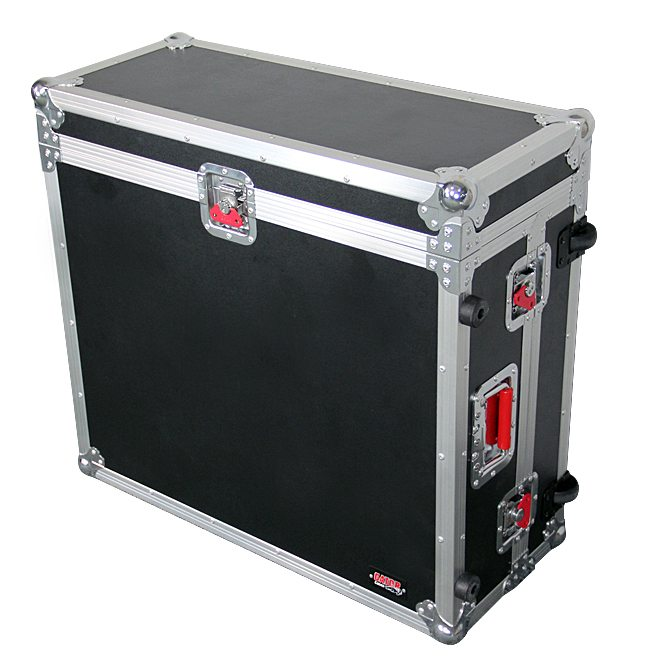 Gator Case For Behringer X32 Compact With Wheels