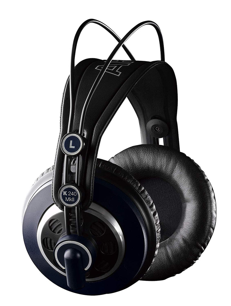 AKG K240 MKII Pro Audio Studio Headphones