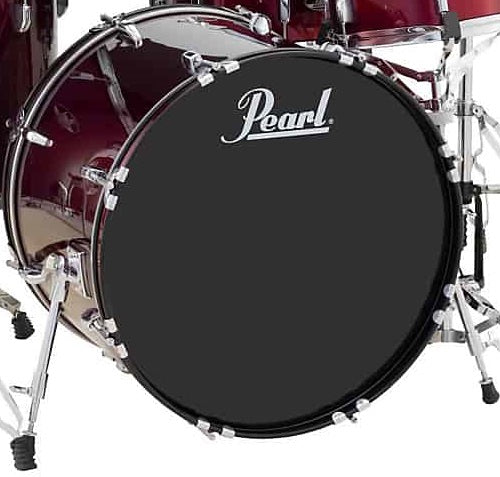 "Pearl Roadshow 20"" x 16"" Bass Drum - Red Wine Sonorisation Trans-Musical"