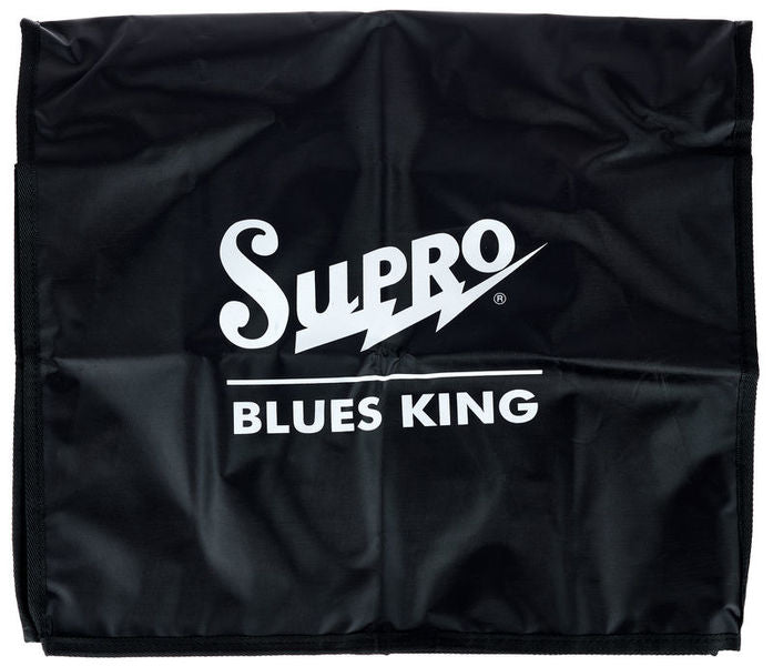 Supro BC12 Blues King 1x12'' Combo Amplifier Cover
