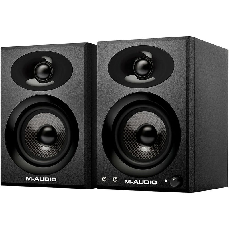 "M-Audio BX3 GRAPHITE 3.5"" Active Studio Monitors (Pair)"
