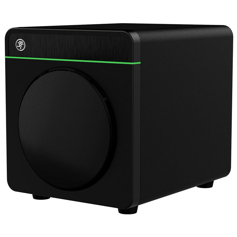 Mackie CR8S-XBT 8'' Active Reference Multimedia Subwoofer