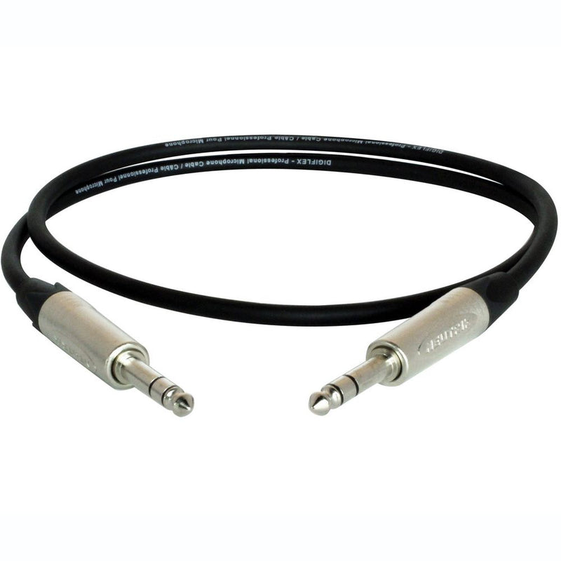 Digiflex NSS Tourflex Series Balanced Patch Cable - 15'