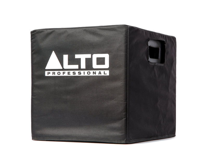 Alto Padded Slip-On Cover For TX212S Speaker